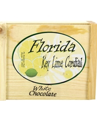 Key Lime Cordials 6 pc Box