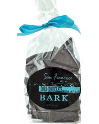 Gourmet Dark Chocolate Bark