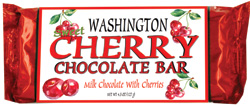 Sweet Cherry Candy Bar