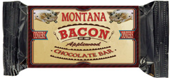 Bacon Candy Bar