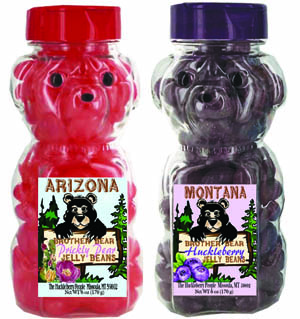 Jelly Beans Bears