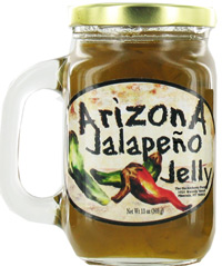 13oz Jalapeno and Red Pepper Jellies